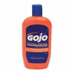 GOJO 14OZ WITH PUMICE HAND CLEANER