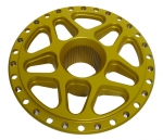 DMI SPLINED WHEEL CENTER