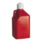 RED 5 GALLON UTILITY JUG