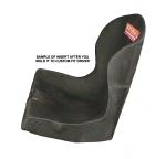 BUTLER E-Z POUR IN SEAT PAD IINSERT