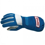 SIMPSON MEDIUM BLUE TALON GLOVES