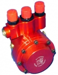 400 WATERMAN MANIFOLD FUEL PUMP
