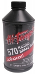 570 DEGREE HI-TEMP BRAKE FLUID