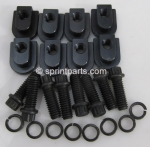 BOLT KIT FOR 2932 CLAMP