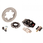 TITANIUM INBOARD BRAKE SET