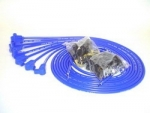 8MM BLUE SPARK PLUG WIRES