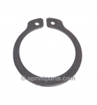 STUB SHAFT SNAP RING