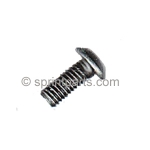 BUTTON HEAD RETAINING SCREW