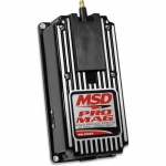 MSD BLACK ENDURANCE BOX