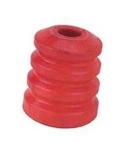 RUBBER BUMP - RED