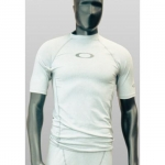 OAKLEY COMPRESSOR FR SHORT SLEEVE XXL