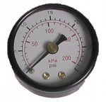 REPLACEMENT GAUGE FOR BCT