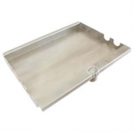 TORSION BAR TRAY BARE ALUMINUM