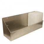 TRAILER GEAR BOX TRAY