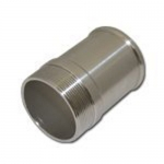 KSE WATER PUMP INLET TUBE 1.5""