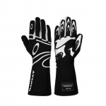 OAKLEY FR DRIVING GLOVE BLACK SIZE L