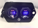 QUICK CAR DIGITAL GAUGES