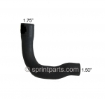 "1.5"" X 1.75"" LOWER RADIATOR HOSE"