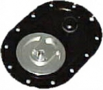 FUEL TANK TOP PLATE ASSEMBLY