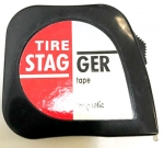 10' STAGGER TAPE