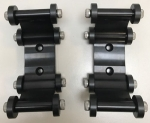 ROLLER CRADLES FOR SET UP BLOCKS