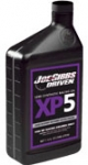 XP5 JOE GIBBS RACE OIL