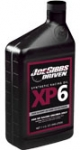XP6 JOE GIBBS RACE OIL