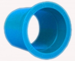 ZEMCO .120 BLUE TORSION BUSHING